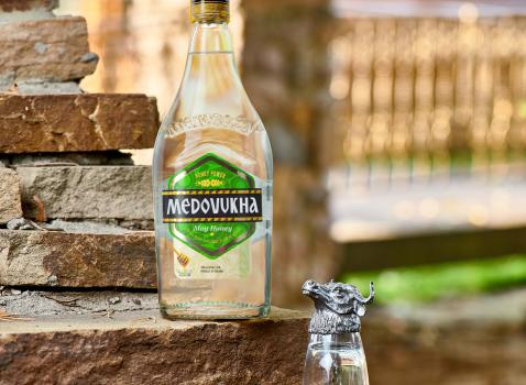 Medovukha