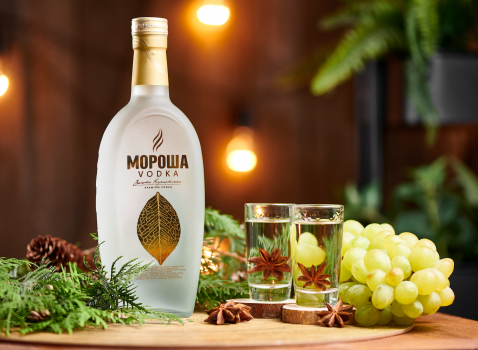 Morosha